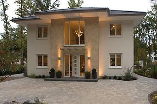 Villa bauen lassen