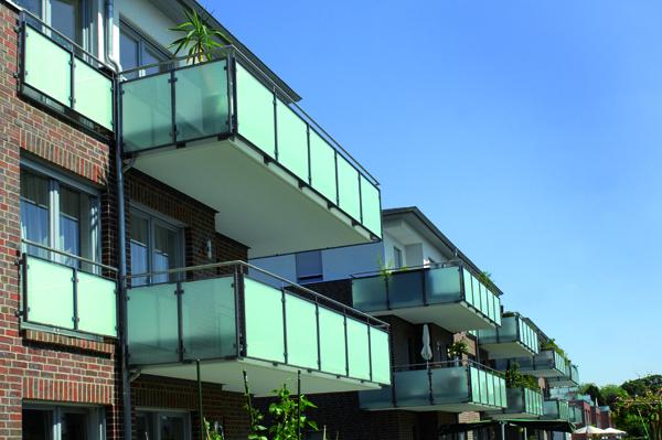 Mehrfamilienhaus Aye Bau Wohnung