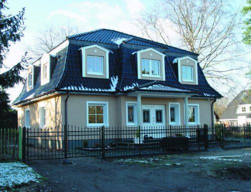 Haus Königstein