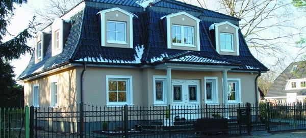 Villa in Berlin Mitte