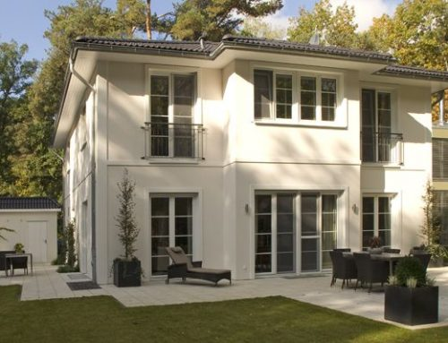 Haus Zehlendorf
