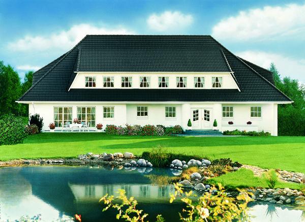 Villa bauen Berlin Tiergarten
