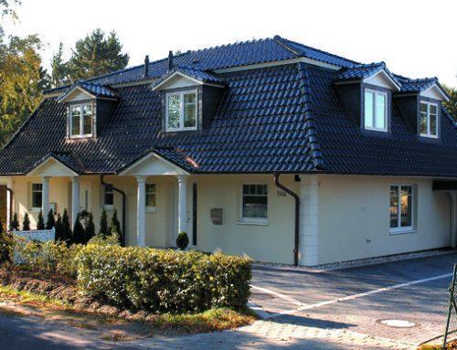 Haus Timmendorf