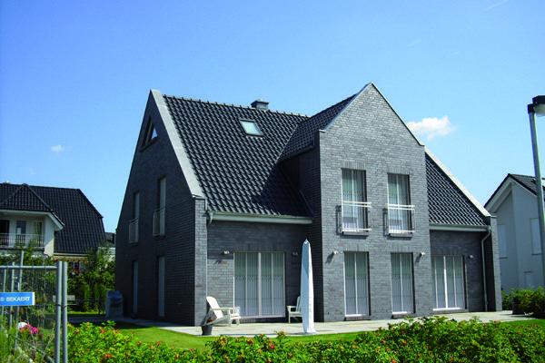 Haus Rotterdam