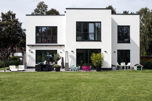 Einfamilienhaus Brandenburg