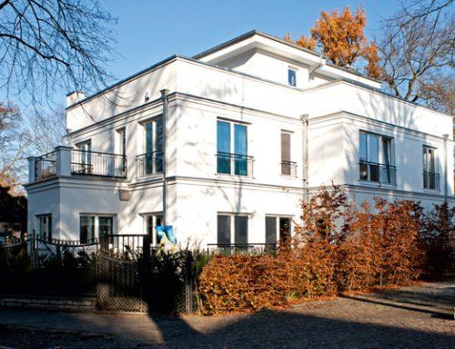 Villa Schlachtensee