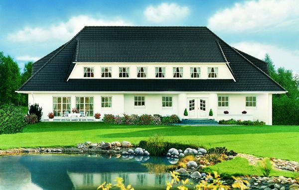 Villa Sylt